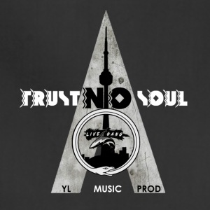 Trust No Soul (LiveGang) - Adjustable Apron