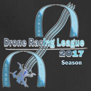 Drone Racing League - Adjustable Apron