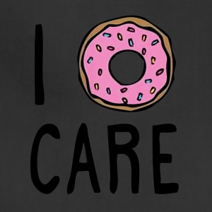 I Donut Care - Adjustable Apron