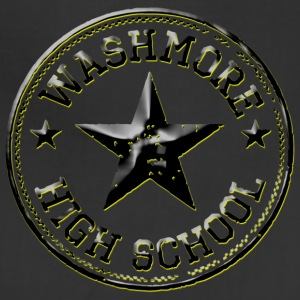 WASHMORE HIGH SCHOOL - Adjustable Apron