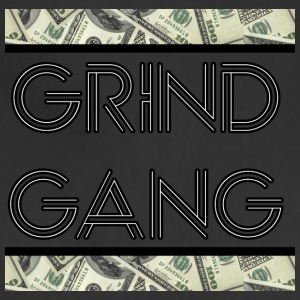 Grind Gang - Adjustable Apron