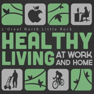 Healthy Living At Work And Home - Adjustable Apron