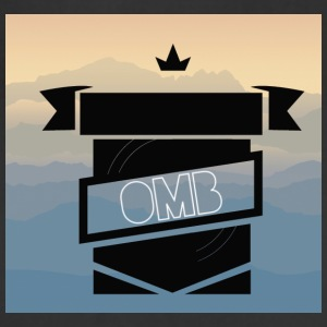 OMB crown - Adjustable Apron