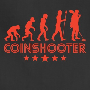 Retro Coinshooter Evolution - Adjustable Apron