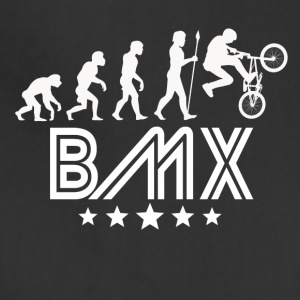 Retro BMX Evolution - Adjustable Apron