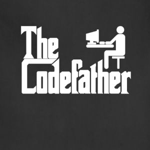 The Codefather - Adjustable Apron