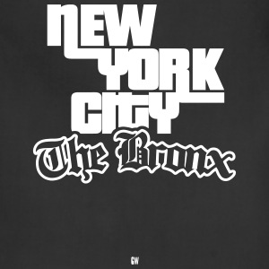 NYC: The Bronx - Adjustable Apron