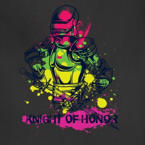 KNIGHT OF HONOR COLORFUL - Adjustable Apron