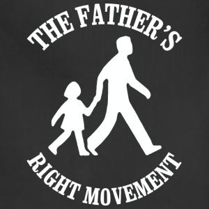 The Fathers Right Movement - Adjustable Apron