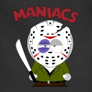 South Park Maniacs Voorhees - Adjustable Apron