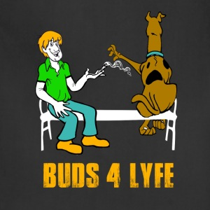 Buds 4 liyfe - Adjustable Apron