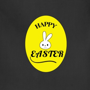 Happy Easter - Adjustable Apron