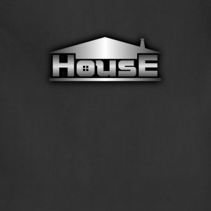 Metal house - Adjustable Apron