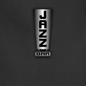 Modern jazz bar - Adjustable Apron