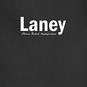 Laney white color - Adjustable Apron