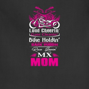 mx mom - Adjustable Apron