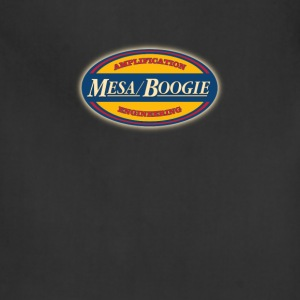 Vintage Mesa Boogie - Adjustable Apron