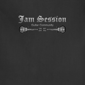 Jam session - Adjustable Apron