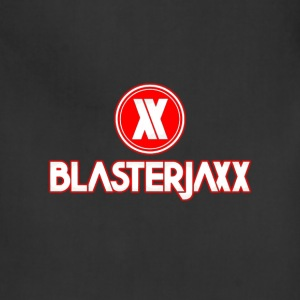 Blasterjaxx Red - Adjustable Apron
