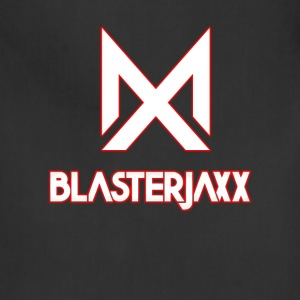Blasterjaxx - Adjustable Apron