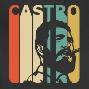 Retro Castro - Adjustable Apron