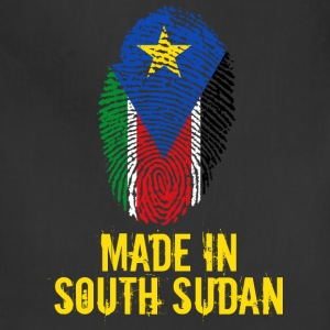 Made In South Sudan - Adjustable Apron