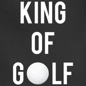 King of Golf - Adjustable Apron