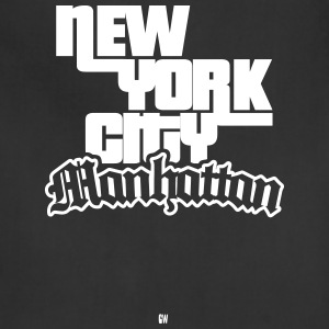 NYC: Manhattan - Adjustable Apron
