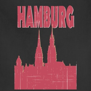 HAMBURG City - Adjustable Apron