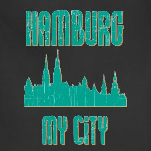 HAMBURG MY CITY - Adjustable Apron