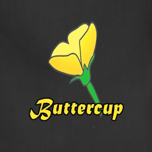 Buttercup Shirt - Adjustable Apron