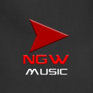 NGW MUSIC - Adjustable Apron