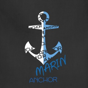 Anchor of the ship - Adjustable Apron