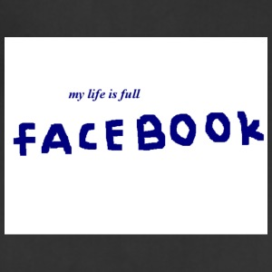mylifefullfb - Adjustable Apron