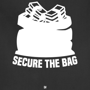 Secure The Bag - Adjustable Apron
