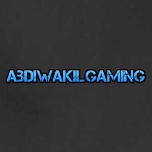 abdiwakilgaming - Adjustable Apron