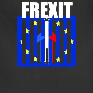 Brexit EU Europe - Adjustable Apron