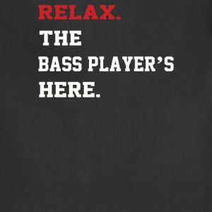 Relax Bass Player's - Adjustable Apron