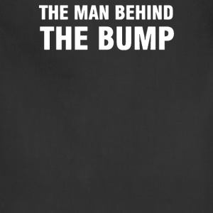 THE MAN THE BUMP - Adjustable Apron