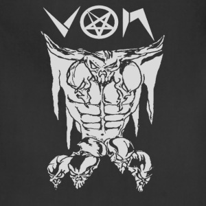 Von - Satanic Blood Angel - Adjustable Apron