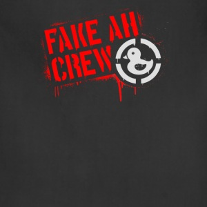 Fake ah crew - Adjustable Apron