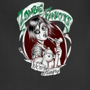 Zombie Hungry - Adjustable Apron