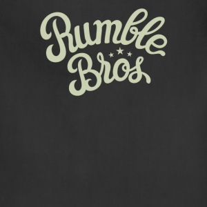 Rumble bros - Adjustable Apron