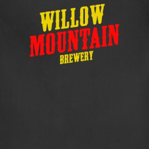 Willow mountain brewery - Adjustable Apron