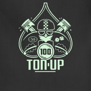 Ton Up - Adjustable Apron