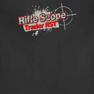 Rifle scope - Adjustable Apron