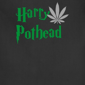 Harry Pothead Cannabis - Adjustable Apron