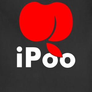 Ipoo Apple - Adjustable Apron