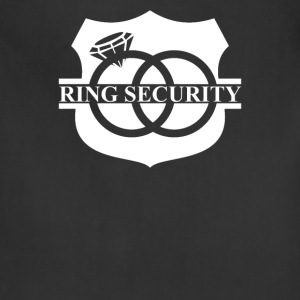 Ring Security - Adjustable Apron