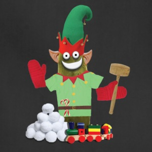 Elf Pickle - Adjustable Apron